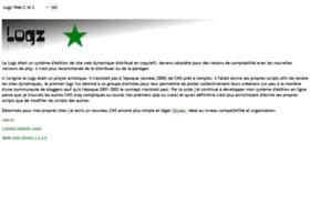 logz.org