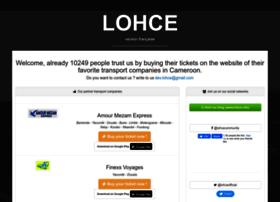 lohce.com
