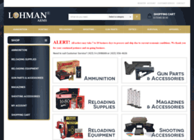 lohmanarms.com