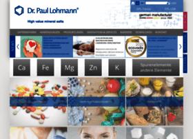 lohmann-chemikalien.de