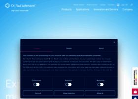 lohmann4minerals.com