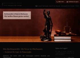 lohmar-lutz-eger.de