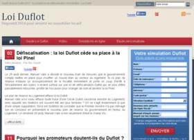 loi-duflot.net