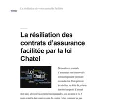 loichatel.fr