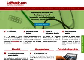 loimadelin.com