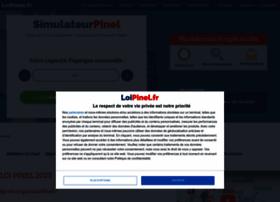 loipinel.fr