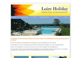 loireholiday.com