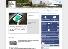 loiret.gouv.fr