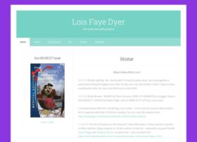 loisfayedyer.com