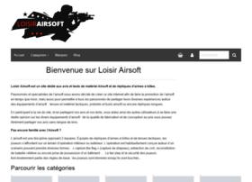 loisirairsoft.com