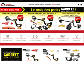 loisirs-detections.com