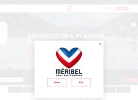 loisirs-evenements.meribel.net
