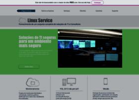 loja.linuxservice.com.br