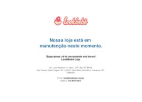 loja.lookbebe.com.br