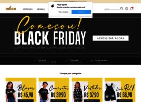 loja.milon.com.br