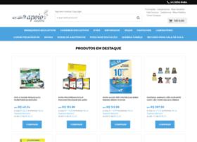 lojaapoio.com.br