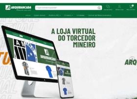 lojaarquibancada.com