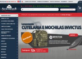 lojaazdeespadas.com.br
