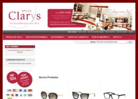 lojaclarys.com.br