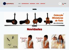lojadamusica.com