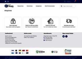 lojadecalcadosonline.com.br