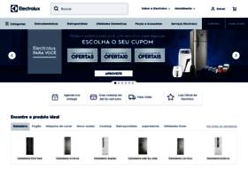 lojaelectrolux.com.br