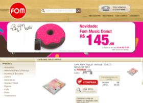 lojafom.com.br
