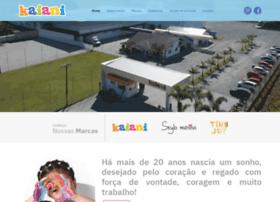 lojakaiani.com.br