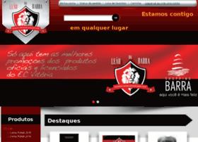 lojaleaodabarra.com.br