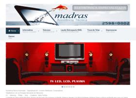 lojamadras.com.br