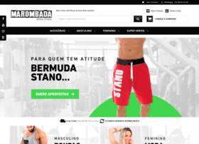 lojamarombada.com.br