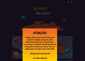 lojamartemichama.com.br