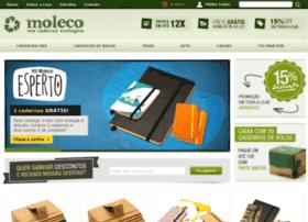 lojamoleco.com.br