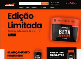 lojanewmillen.com.br