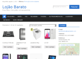 lojaobarato.com