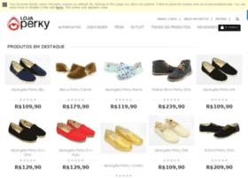lojaperky.com.br