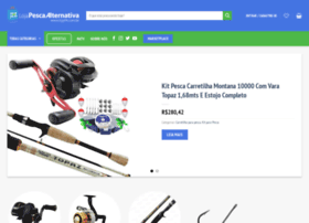 lojapescaalternativa.com.br