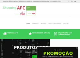 lojasapc.com.br