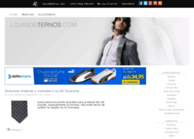 lojasdeternos.com