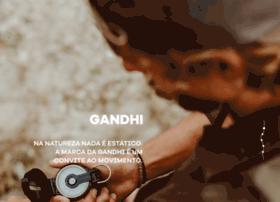 lojasgandhi.com.br