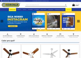 lojashidromar.com.br