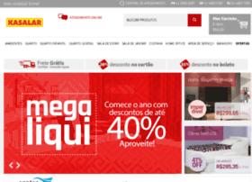lojaskasalar.com.br