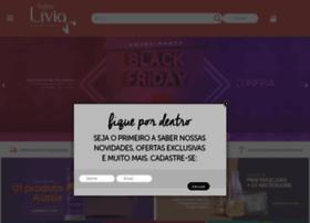 lojaslivia.com.br