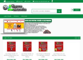 lojaswebshop.com