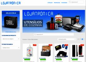 lojatronica.com