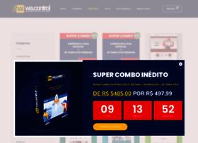 lojawebacappella.com.br