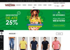 lojawestern.com.br