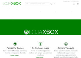 lojaxbox.com.br