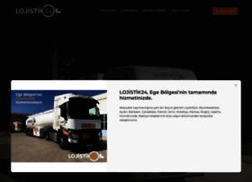 lojistik24.com