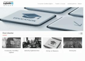 lojistikiq.com